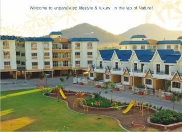 Namrata Flora City Villa Elevation
