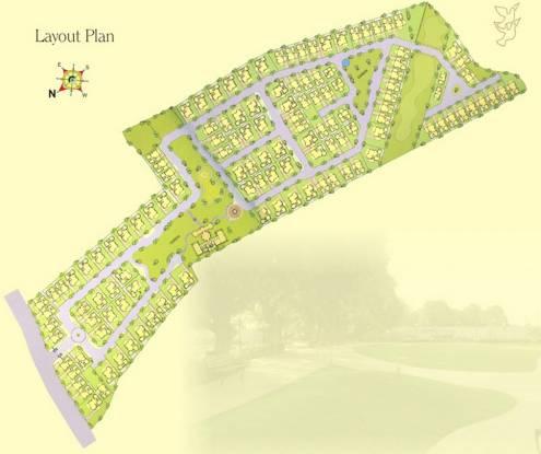 Shree Golden City Layout Plan