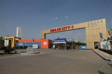 Omaxe City Independent Floors Amenities