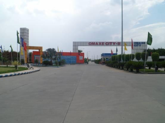 Omaxe City 2 Plots Main Other
