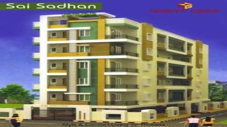 sadhan Elevation