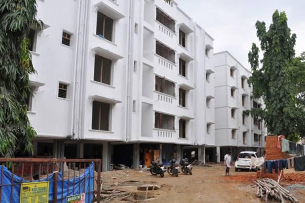 Mayapuri Leo Taurus Construction Status