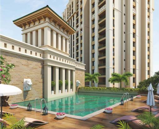 Mirchandani Shalimar Fortleza Amenities
