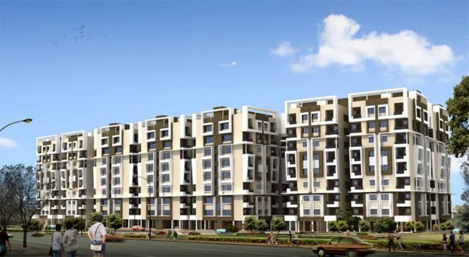 Images for Elevation of Radha Vrindavan Phase 1