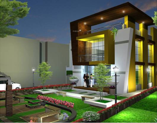 Nikhil Nestles Villas Amenities
