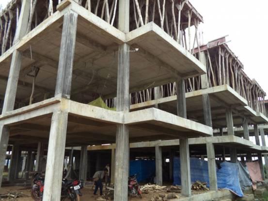 Metro Satellite City Phase III Construction Status