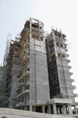 Paranjape Azure A C D E And F Construction Status