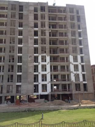 Future Amari Heights Construction Status