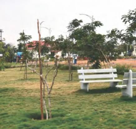 BSR Akruthi Green Woods Amenities