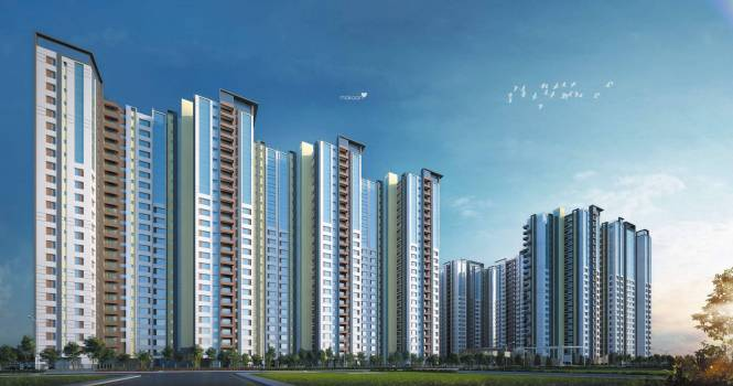 Siddha Eden Lakeville Elevation