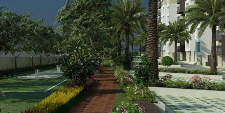 parksyde-residences Landscaped Gardens