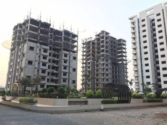 Happy Home Nakshatra Nebula Construction Status