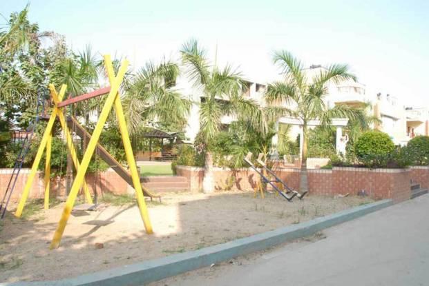Sangani Samarthya Bungalow Amenities