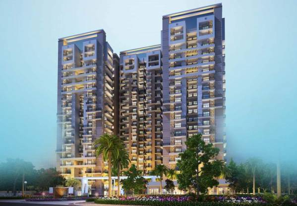 Arihant Ambar Elevation