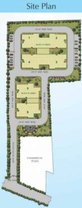 Hollywood Heights Layout Plan