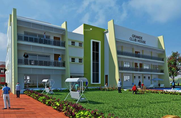Shriram Shreshta Amenities