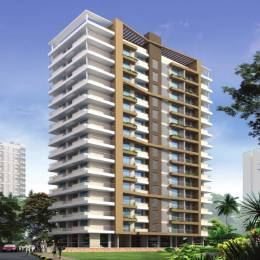 Ajmera Rajveer Apartments Elevation