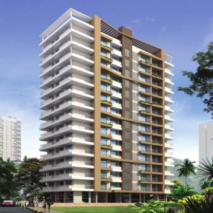 Ajmera Rajveer Apartments Elevation