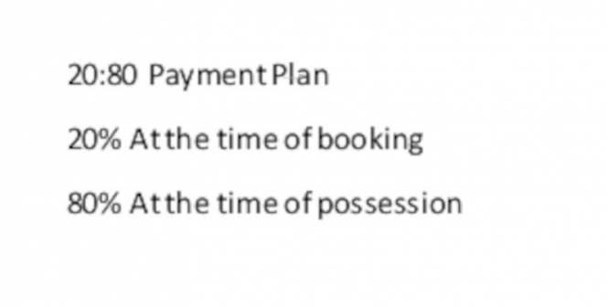 belvedere Construction Linked Payment (CLP)