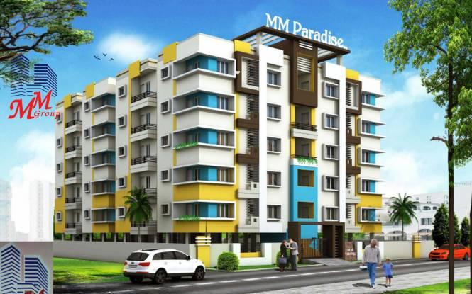 MMFC Paradise Elevation