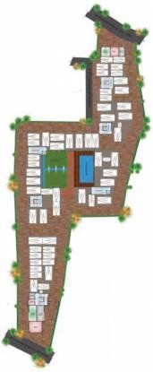 Realtech Rajarhat Junction Master Plan