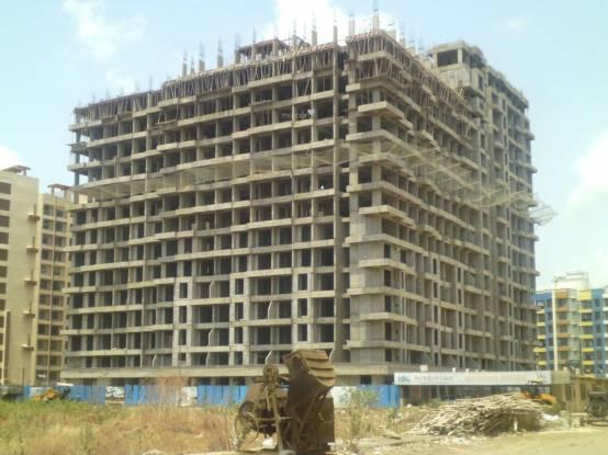 Maitry Heights Construction Status
