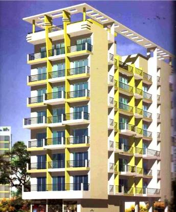 Evergreen Anand Avenue Elevation