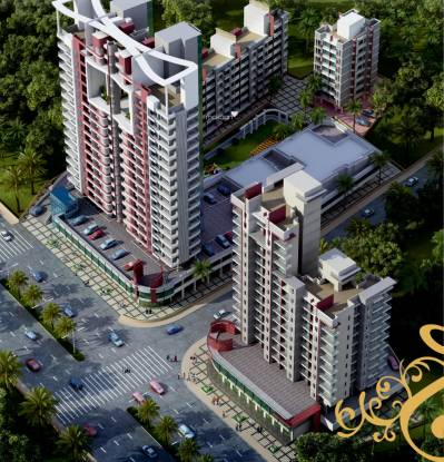Images for Elevation of Avirahi Homes