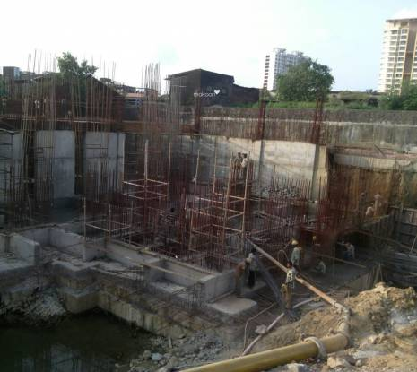 SK Imperial Heights Construction Status
