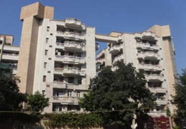 The Antriksh Godrej Apartments Elevation