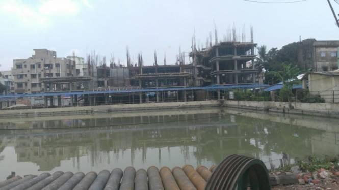 Meridian Splendora Construction Status