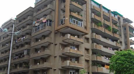 Supertech Residency Elevation