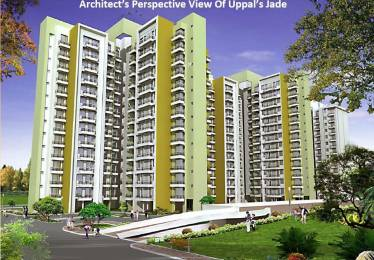 Uppal Jade Elevation
