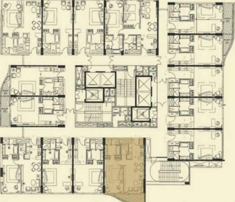 Ireo Ascott Ireo City Cluster Plan