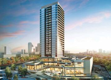 Ireo Ascott Ireo City Elevation