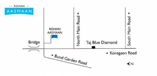 Images for Location Plan of Rohan Aasman