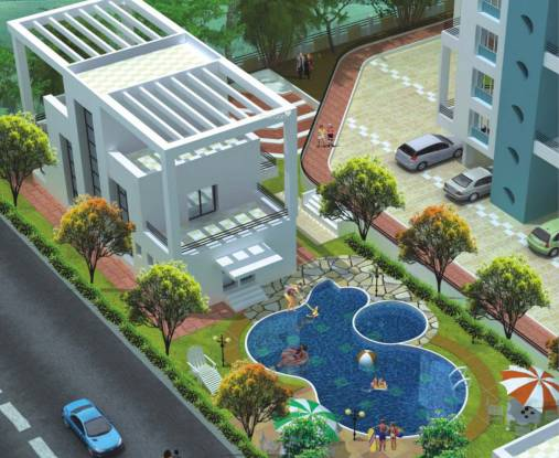 Shree Anand Royal Court Amenities