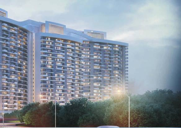 Images for Elevation of Migsun Ultimo