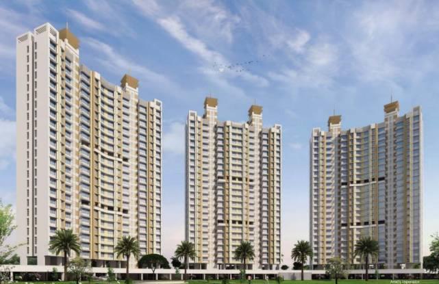 marina-enclave Images for Elevation of Gurukrupa Marina Enclave