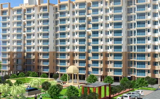 Images for Elevation of Breez Global Heights