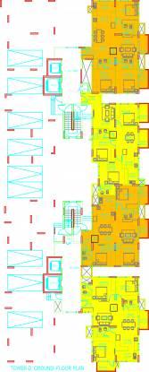 gardenia Images for Cluster Plan of Vaishnavi Gardenia