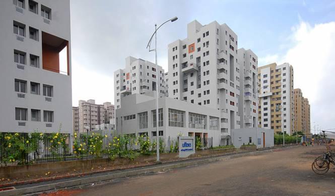 uttara Images for Elevation of  Uttara