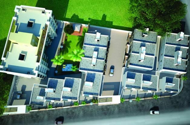 Makhija Royal Pearls Villa Layout Plan