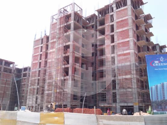 Viraj Sun Breeze 2 Construction Status