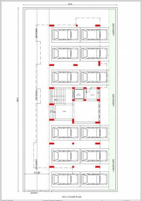 Vivendi Vaikunth Site Plan