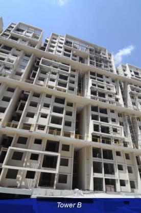 Salarpuria Sattva East Crest Construction Status