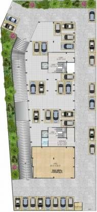 Vibrant Naman Residency Phase II Cluster Plan