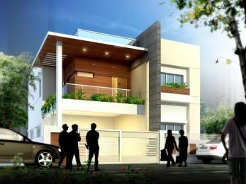 SRJ Lakshmi Elite Villas Elevation