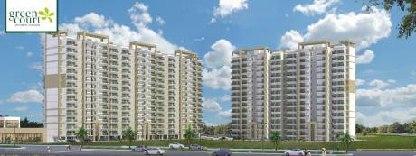 Images for Elevation of Shree Green Court