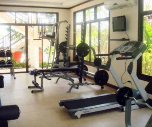 Sanvi Spring Woods Amenities